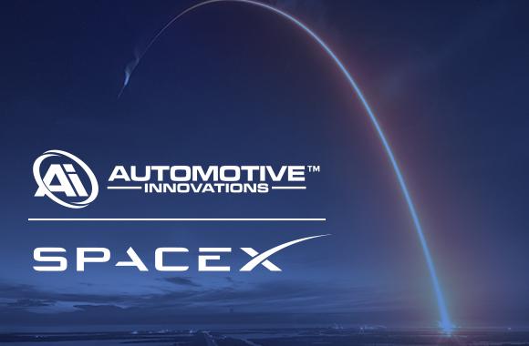 Ai SpaceX Elon Musk Space Travel Automotive Innovations Dealership Rapid Recon Darwin ReconPro Velocity Axcessa Dealertrack