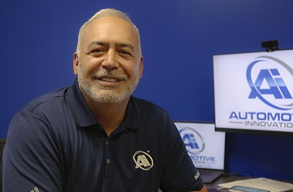 Ai Tony Gomez Automotive Innovations Dealership Rapid Recon Darwin ReconPro Velocity Axcessa Dealertrack